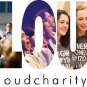 The Aloud Charity