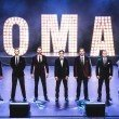 Only Men Aloud PR Shot